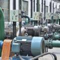 Automação de equipamentos industriais