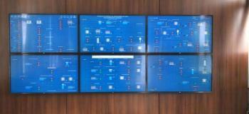 Aluguel de equipamentos para monitoramento industrial