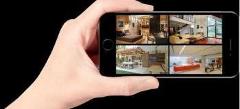 Aplicativo para monitoramento por imagem